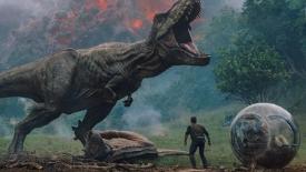 I dinosauri sono tornati