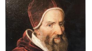 I papi dei Concili dell'era moderna