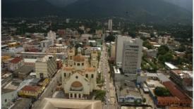 San Pedro Sula perde il primato degli omicidi