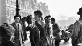 La Parigi di Robert Doisneau