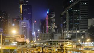 Hong Kong: in marcia per la democrazia