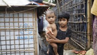Nessun rimpatrio per i Rohingya