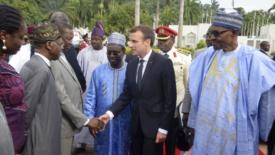 Colpi di scena all'Unione africana