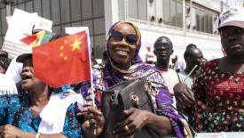 La Cina investe 60 miliardi in Africa
