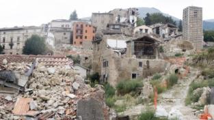 Centro Italia, la lenta rinascita a due anni dal sisma