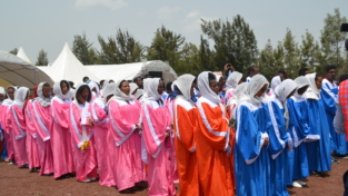 Etiopia-Eritrea: assetati di pace