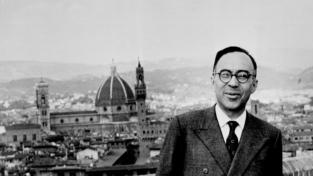 Giorgio La Pira, la santità in politica