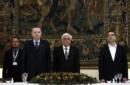 Grecia, tensioni diplomatiche con Russia e Turchia