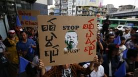 Myanmar, la strage silenziosa dei cristiani