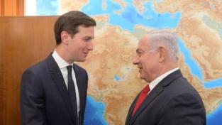 """Israele diventa """"Stato-Nazione del popolo ebraico"""""""