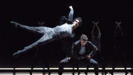A Bolzano Danza Lali Ayguadé ed Eric Gauthier