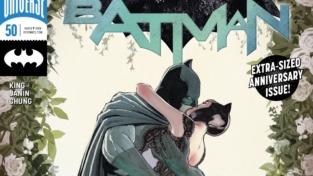 Batman sposa Catwoman. O no?