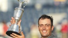 Golf, Molinari nella storia