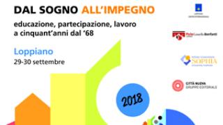 L'impegno di Loppiano Lab 2018