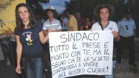 Giustizia per Angelo Vassallo