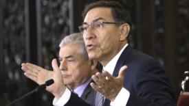 Perù, magistrati indagati per corruzione