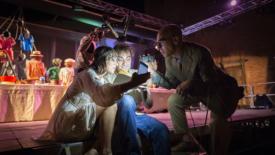 Nella masseria armena il dramma di un popolo