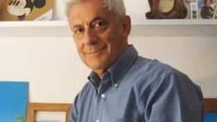 Vittorio Sedini, un artista a difesa del diritto all'educazione