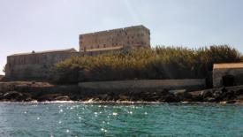 Le isole delle Arpìe
