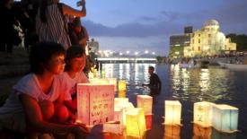 Ricordare Hiroshima (anche con la VR)