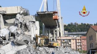 Genova: come ripartire