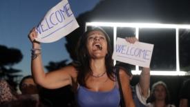Quale politica per i migranti della Diciotti?