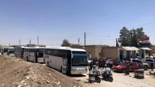Anche la Cina con Assad alla riconquista di Idlib