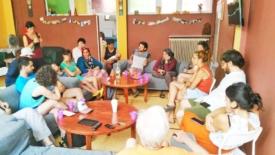 Una vacanza al servizio dei rifugiati di Atene