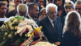 Per Genova (e per l'Italia) un amore più grande