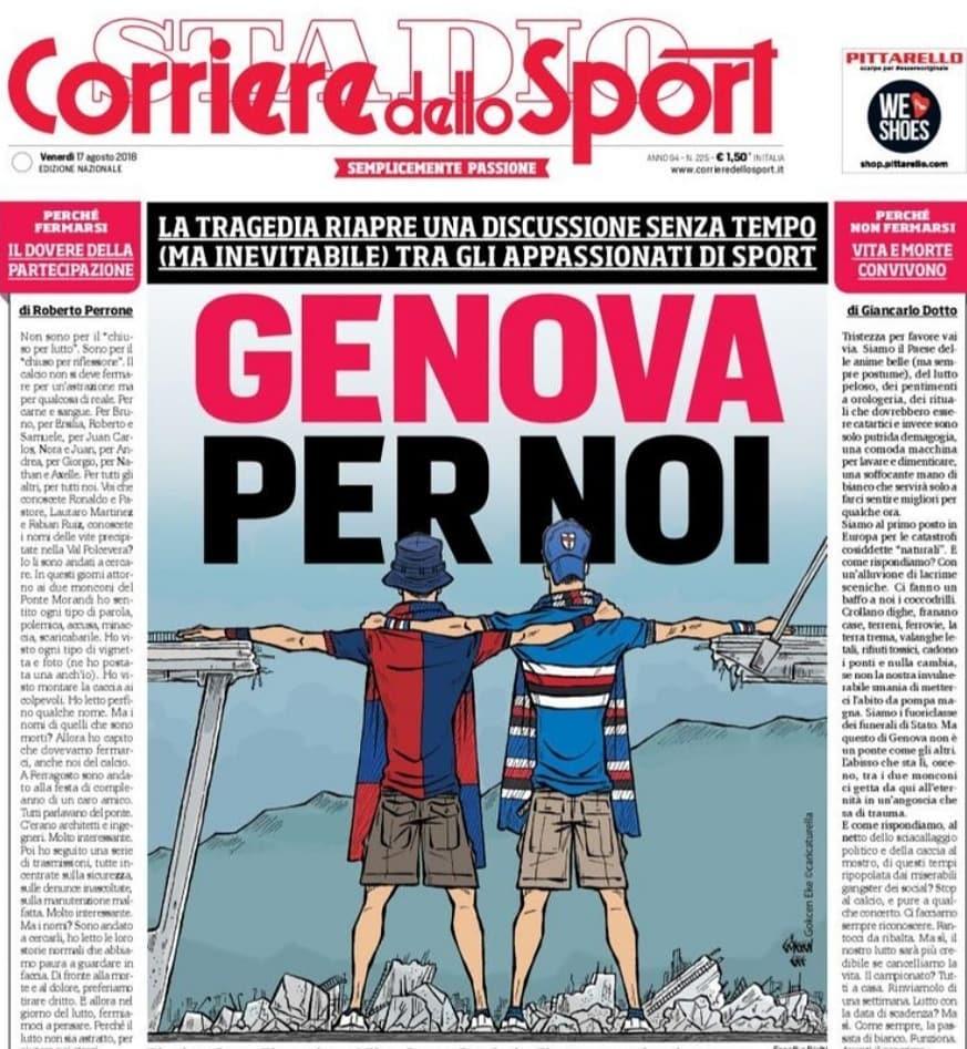 pagina-del-corriere-dello-sport