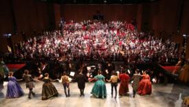 Trionfa il Rossini Opera Festival