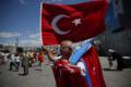 Turchia in crisi