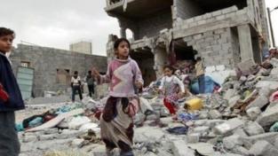 Guerra in Yemen, sfida per l'Europa