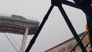 Genova: una città sotto shock