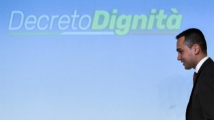 Il decreto dignità è legge
