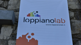 Loppianolab 2018. Anche in streaming
