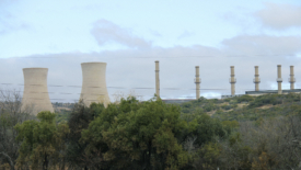 L'Africa è interessata al nucleare