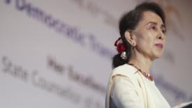 Perché dare ancora fiducia ad Aung San Suu Kyi