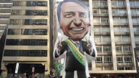Il vero spavento che arriva dal Brasile