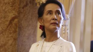 Si può credere ad Aung San Suu Kyi?