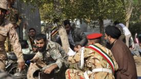 Strage di soldati ad Ahvaz