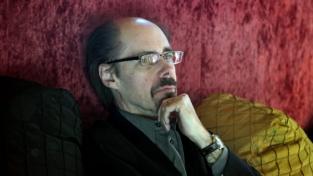 Jeffery Deaver a Roma tra letteratura e politica