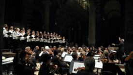 A Pisa il Requiem di Verdi