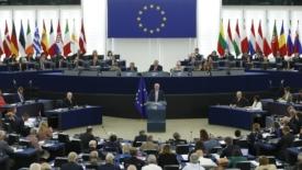 Unione europea garanzia di pace per il continente