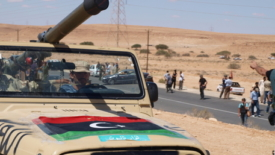 Libia: il caos, come previsto