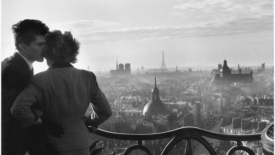 Willy Ronis, fotografo umanista