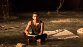 Il prigioniero di Peter Brook