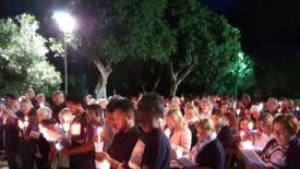 Lampedusa celebra la giornata dell'accoglienza