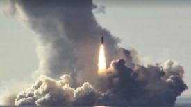 Danza di guerra nucleare tra Usa, Russia e Cina