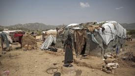 Yemen: la coscienza sporca dell'Occidente